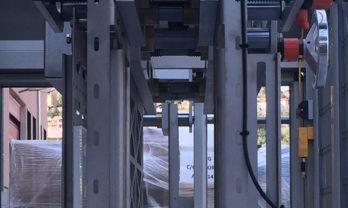 Divisori multifile alta velocità 9